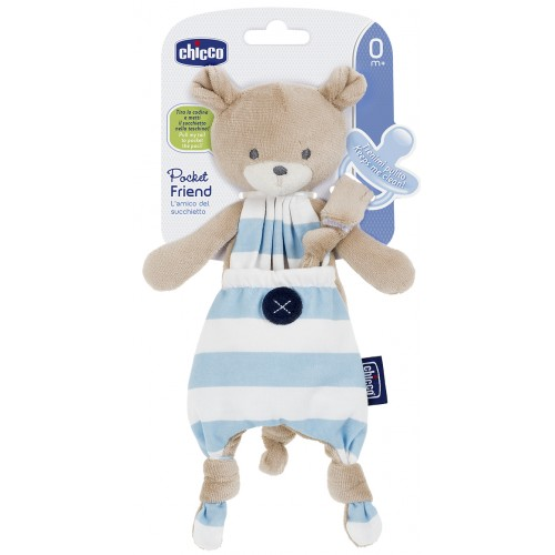 Chicco Pocket Friend Bear