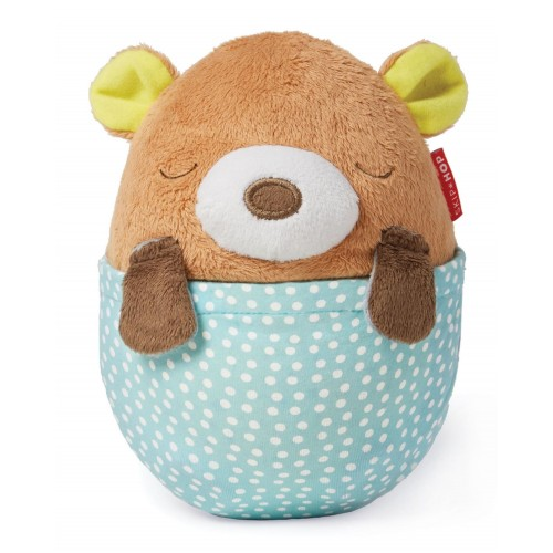 Skip Hop Moonlight and Melodies Projection Bear