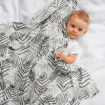 Aden Anais Muslin Swaddles 3 Pack Foragers