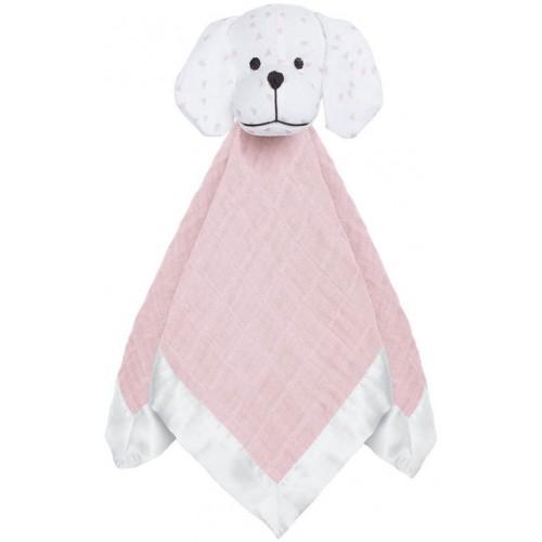 Aden Anais Comforter Mini Hearts Classic Lovey