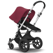 Bugaboo Cameleon3 Plus Alu Frame Black Base