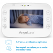 Angelcare AC320 Video and Sound Monitor