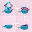 BBox Disney Travel Bib and Spoon Ariel