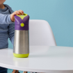 BBox Insulated Drink Bottle Passion Splash