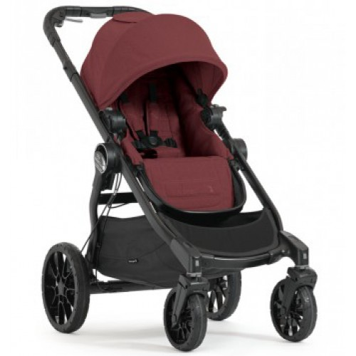 Baby Jogger City Select Lux Pram Port