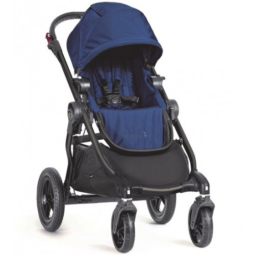 Baby Jogger City Select Pram Cobalt