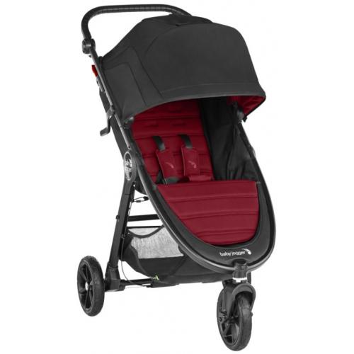 Baby Jogger City Mini GT2 Ember