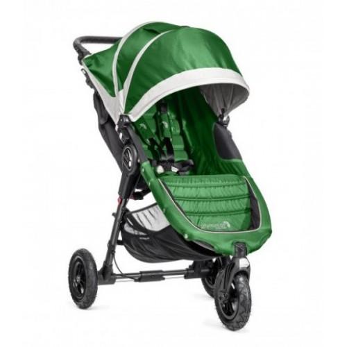 Baby Jogger City Mini GT Pram Evergreen
