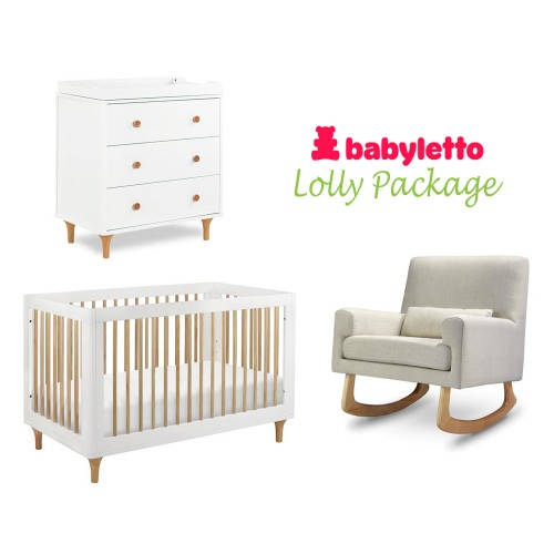 Babyletto Lolly Package