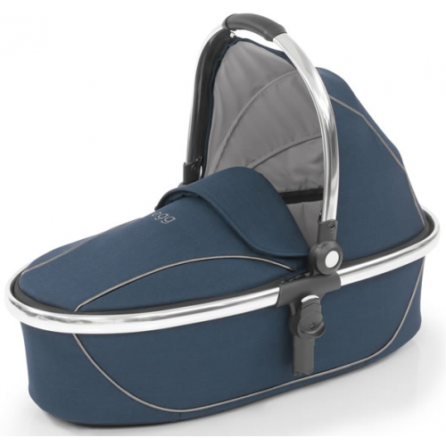 Babystyle Egg Carry Cot Deep Navy