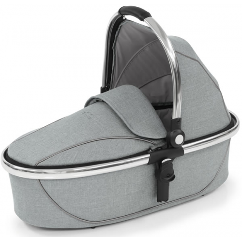 Babystyle Egg Carry Cot Platinum