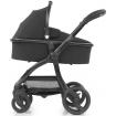 Babystyle Egg Stroller Just Black