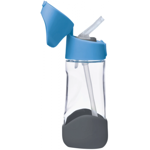 Bbox Drink Bottle Blue Slate