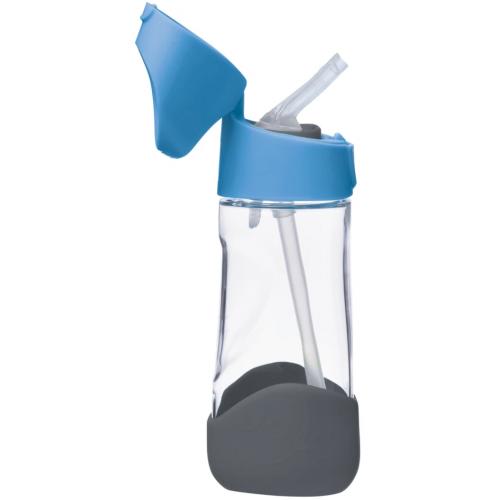 Bbox Drink Bottle Blue Slate