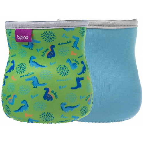 BBox Neoprene Sleeve Dino Time