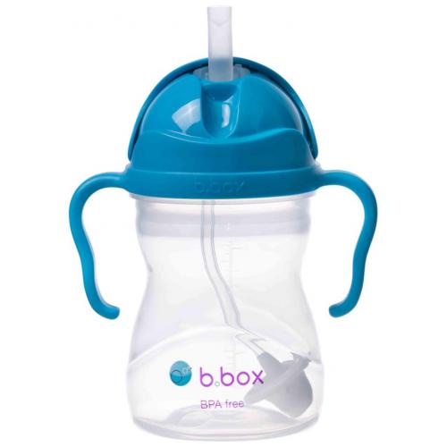 BBox Sippy Cup Cobalt