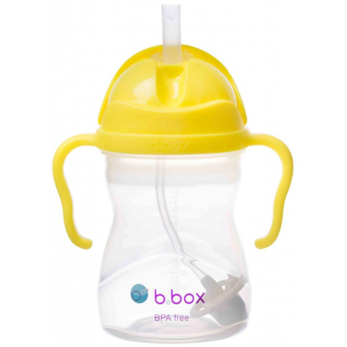 BBox Sippy Cup Lemon