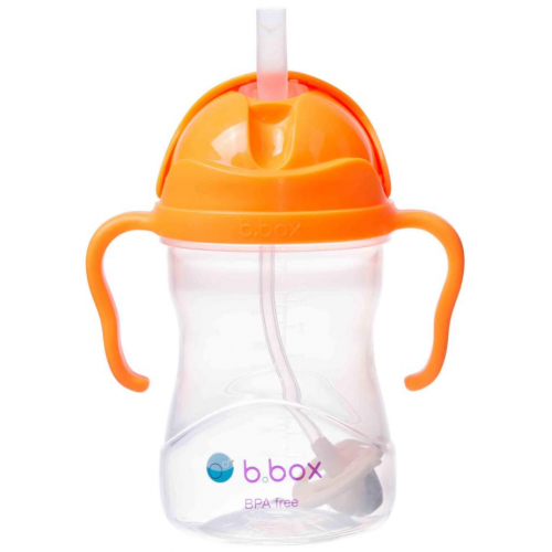 BBox Sippy Cup Orange Zing