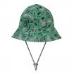 Bedhead Baby Bucket Hat Dinosaur