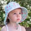 Bedhead Baby Bucket Hat Rainbow