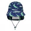 Bedhead Beach Legionnaire Hat Crocodile