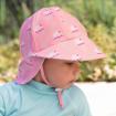 Bedhead Beach Legionnaire Hat Jellyfish