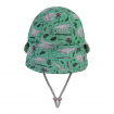 Bedhead Legionnaire Hat Dinosaur