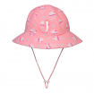 Bedhead Ponytail Beach Bucket Hat Jellyfish