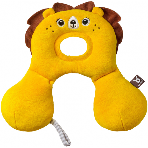 Benbat Infant Head and Neck Support Lion