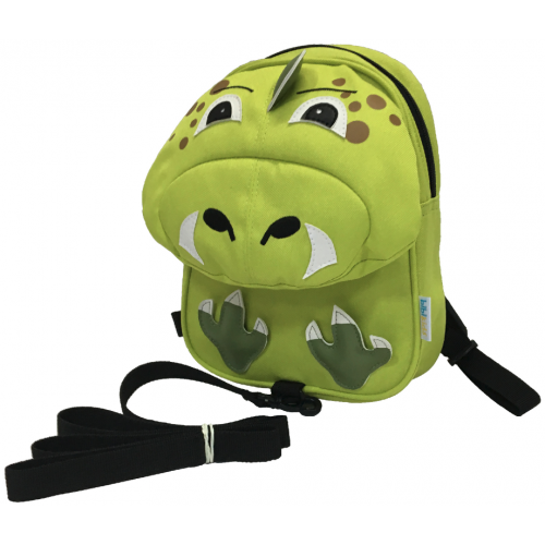 Bibikids Back Pack Dino