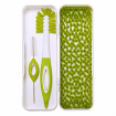 Boon Trip Travel Drying Rack and Bottle Brush