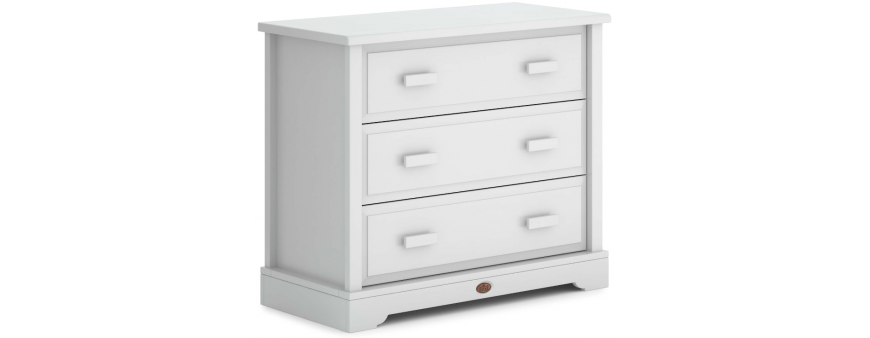 Drawers & Dressers