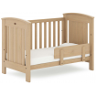 Boori Casa Cot Bed Almond