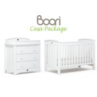 Boori Casa Package