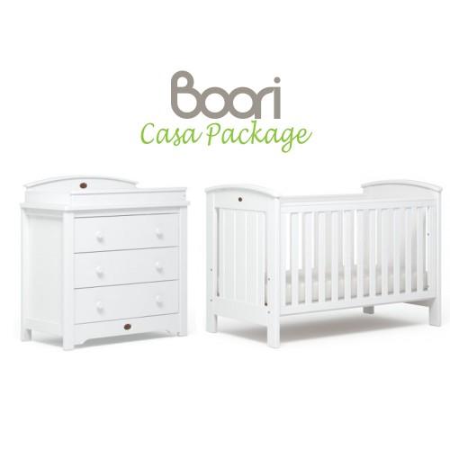 Boori Casa Package
