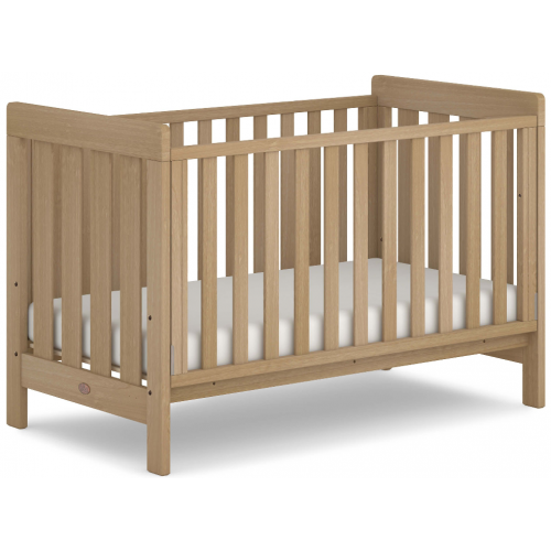 Boori Daintree Cot Almond