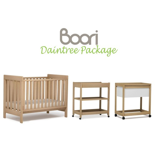 Boori Daintree Package