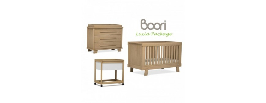 Nursery Packages