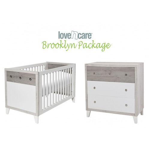 Love n Care Brooklyn Package