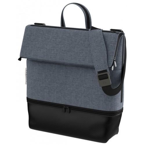 Bugaboo Bag Blue Melange