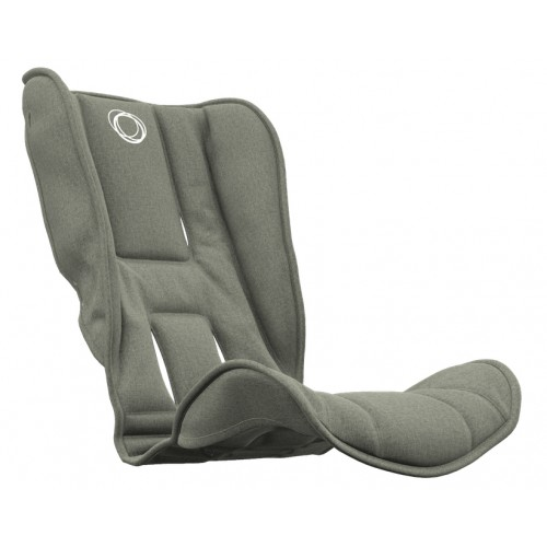 Bugaboo Bee5 Seat Fabric Green Melange