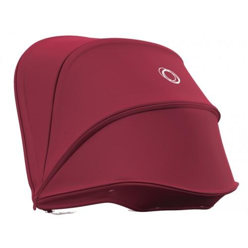 Bugaboo Bee5 Sun Canopy Ruby Red