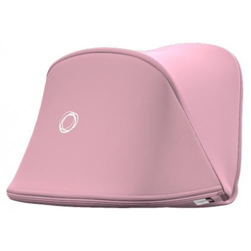 Bugaboo Cameleon/Fox Sun Canopy Soft Pink