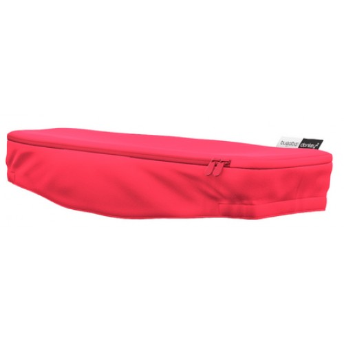 Bugaboo Donkey2 Side Luggage Basket Cover Neon Red