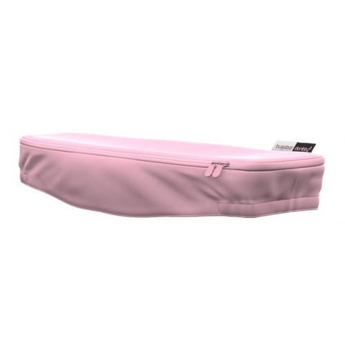 Bugaboo Donkey2 Side Luggage Basket Cover Soft Pink