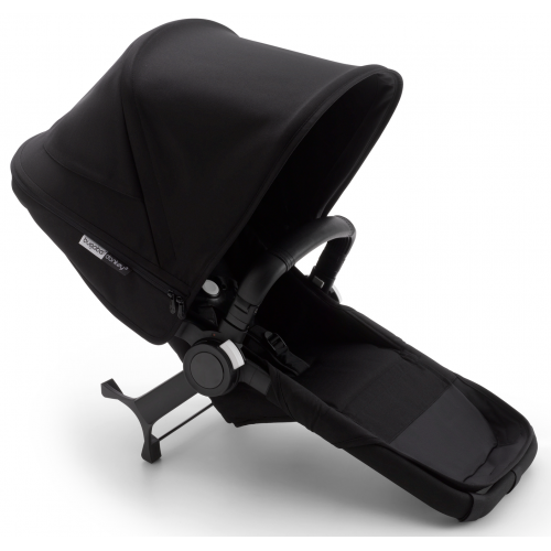 Bugaboo Donkey 3 Duo Extension Black