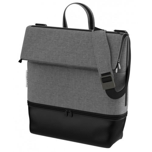 Bugaboo Bag Grey Melange