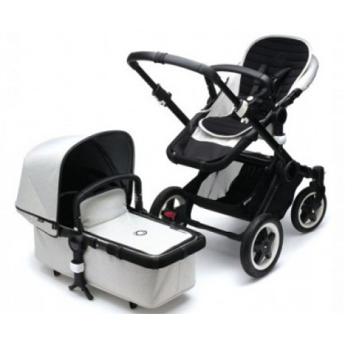 Bugaboo Cameleon3+ Atelier Special Edition