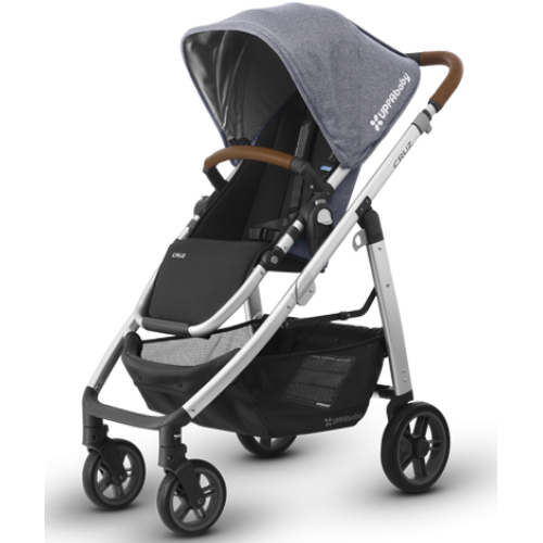 Uppababy Cruz Pram Gregory