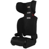 Infa Versatile Folding Booster Seat Black